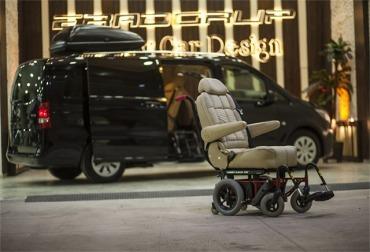 Engelli Aracımız